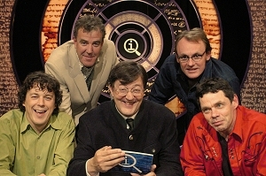 Stephen Fry & guests