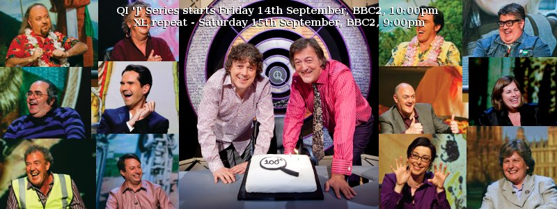 QI J series announcement