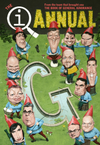 Cover of The QI 'G' Annual