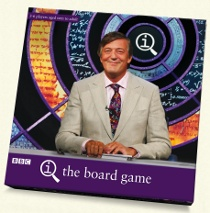 QI board game cover