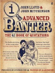 Cover of Advanced Banter