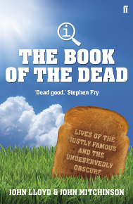 Cover of The Book of the Dead
