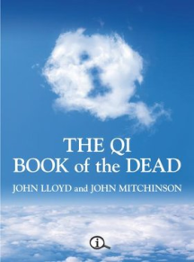 Cover of The QI Book of the Dead