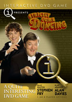 Cover of Strictly Come Duncing interactive DVD
