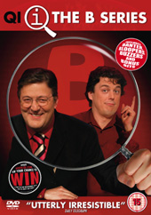 Cover of The Complete B Series on DVD